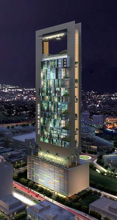 Building in Kuwait