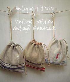 bag, feed sacks