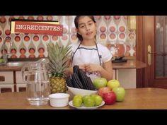 CHICHA MORADA - YouTube
