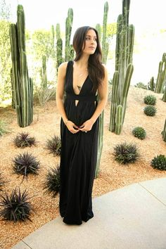 The HONEYBEE: Cut Out Maxi
