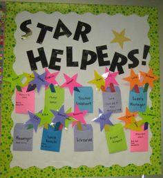 Star Helpers