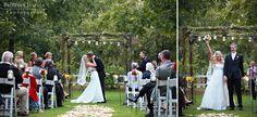 beauti arbor, cant wait, gorgeous arbor, arbors, arbor decor, fall weddings, mason jars, decor idea, grove