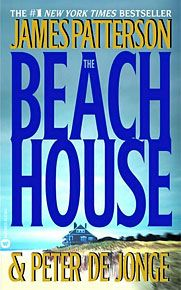 Books: The Beach House | The Official James Patterson Website