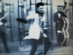 """Elvis -  A LITTLE LESS CONVERSATION""""; via youtube."""