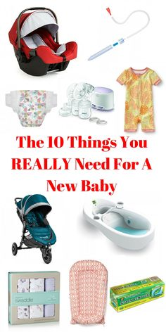 The 10 Things You RE