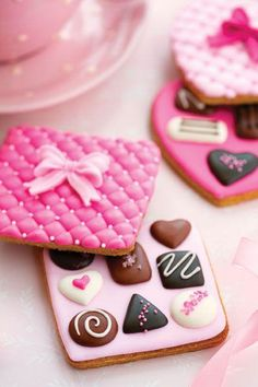 #sweets #pink #cute
