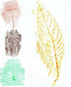 Crafting with Kids: Nature Crafts