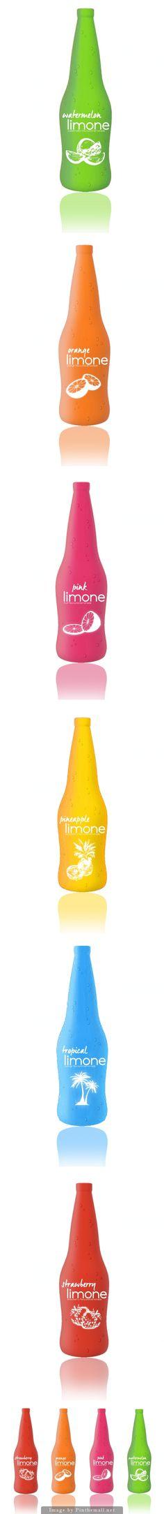packag beverag, packag pd, packag design, limon packag