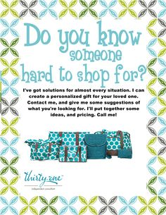 Thirty-One Flyer ~ Treasured Seal Digital