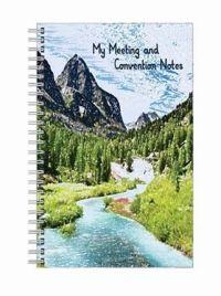 2013 Children's Notebook