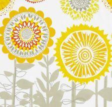 scandinavian fabric DIY pillow cushions retro floral 50s 60s retro Heals era