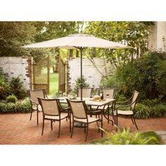 Patio Furniture On Pinterest Chaise Lounges Dining Sets