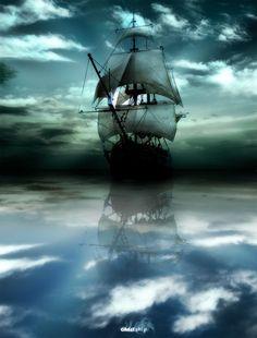 ship...
