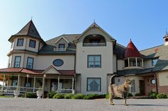 The Hurst House Bed and Breakfast Sentinel
