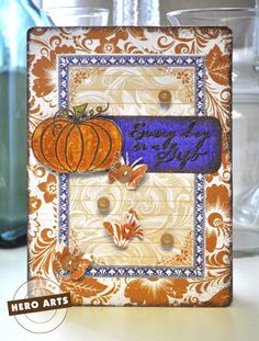 If I ever do a Thanksgiving card...