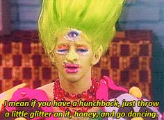 Party monster.