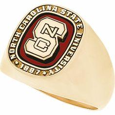 Ncsu Ring Ceremony