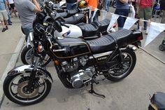 Kawasaki KZ 1000 at RockerBox in Milwaukee