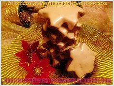 ΚΟΥΡΑΜΠΙΕΔΕΣ ΜΕ ΣΟΚΟΛΑΤΑ ΤΟΥ S.P...by nostimessyntagesthsgwgws.blogspot.com