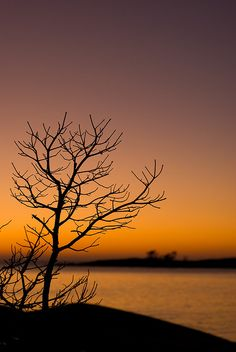 Sunset, Finland