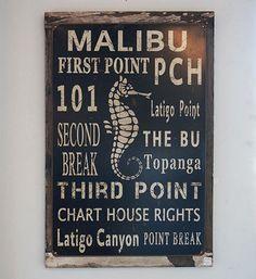 Malibu highlights