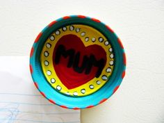 Not Another Fridge Magnet... #howto #tutorial http://www.cutoutandkeep.net/projects/not_another_fridge_magnet