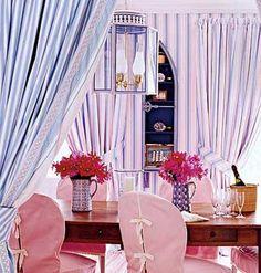 different idea....dining room