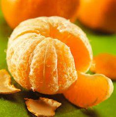 Receta fácil de crepes de mandarina
