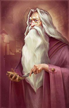 Dumbledore's Raspberry Jam (Harry Potter) by Audrey Benjaminsen