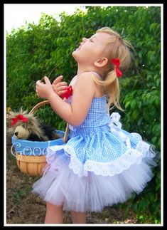 YELLOW BRICK ROAD Wizard of Oz Inspired Dorothy by goodygoodytutus, $85.00