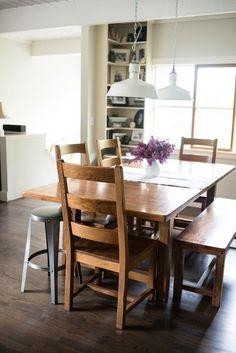 Kitchen: Kimberly Taylor