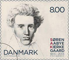Kierkegaard on the I