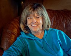 2014 conference speaker Jackie Thompson
