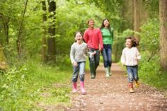 10 Great kid-friendly hikes in the Seattle area