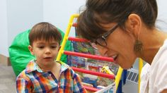 Autism study suggests parents could treat early symptoms at home