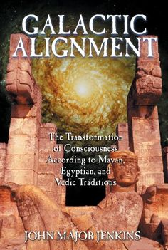 Galactic Alignment: The Transformation of Consciousness According to Mayan, Egyptian, and Vedic Traditions by John Major Jenkins http://www.amazon.com/dp/1879181843/ref=cm_sw_r_pi_dp_xWMjub19KAZ0E