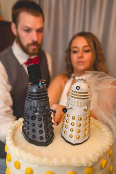 Doctor Who wedding theme