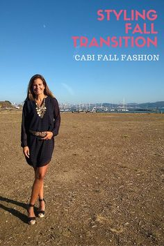 Monday Mingle: Cabi
