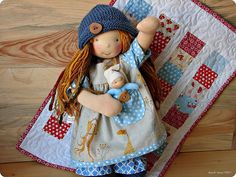 Great doll:)