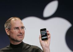 Apple co-founder and chairman Steve Jobs died on Oct. 5, 2011, following complications from a rare form of pancreatic cancer. He was 56. Jobs co-founded Apple in 1976 and is credited, along with Steve Wozniak, with marketing the world's first personal computer, in addition to the popular iPod, iPhone and iPad.