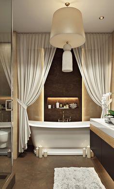 Небольшие ванные комнаты плитка дизайн фото