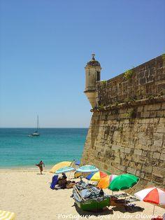 Fortaleza de Santiago - Sesimbra - Portugal
