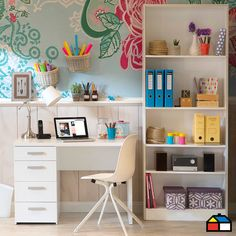 #Muebles #Escritorios #HomeOffice #Sodimac #Homecenter