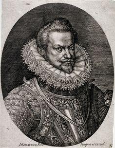 william of orange philip ii