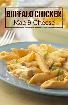 Cheese Recipe, Campbell'S Buffalo, Blue Cheese, Buffalo Sauces, Cheese ...
