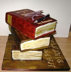 Book Cake Archives