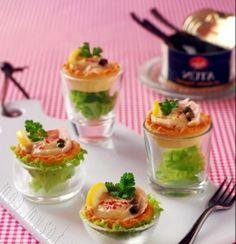 #cold #sliced #tuna  mmmmm delicious food