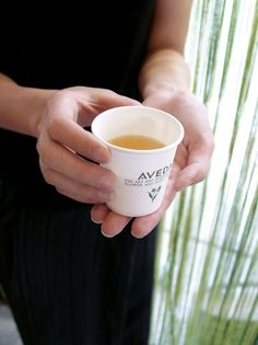 #AvedaTea has long been a guest favorite. Stop by for a free cup. We're always glad to see you.