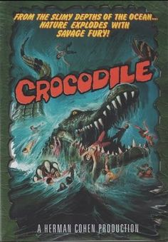Crocodile  - FULL MOVIE - Watch Free Full Movies Online: click and SUBSCRIBE Anton Pictures  FULL MOVIE LIST: www.YouTube.com/AntonPictures - George Anton -   A giant crocodile wreaks havoc in the waters surrounding a beachside resort.