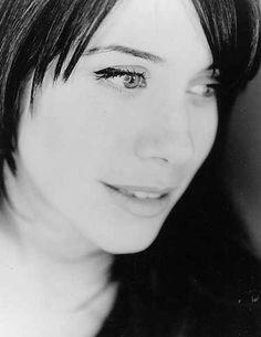 Caroline Catz : aka Louisa Glasson on Doc Martin